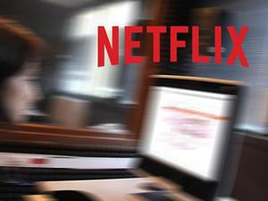 Netflix 2016'da rekor kırdı
