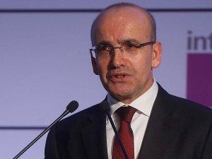 'Türkiye ekonomisi büyük bir direnç gösterdi'