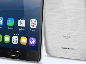 Alcatel POP 4S Türkiye'de satışa sunulacak!