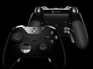Xbox One Elite kontrolcü Türkiye'de!