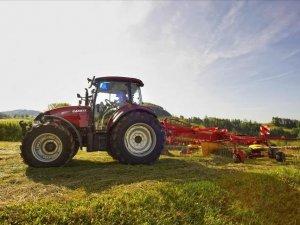 Case IH ürünleri İzmirli çiftçilerle buluşuyor