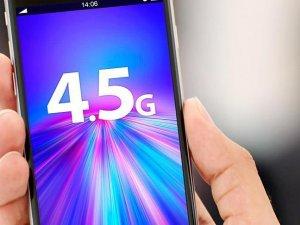 Taşraya 4,5G'yi devlet götürecek