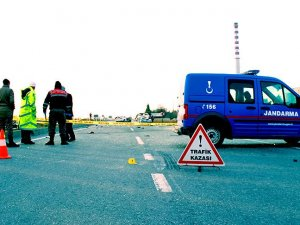 Sigortasız araçların verdiği zarar için 312 milyon lira ödendi