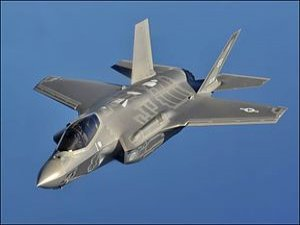 İlk F-35 2019'da gelecek