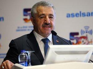 Ahmet Arslan: Sektörde yerlilik oranına dikkat edilmeli