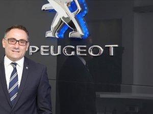 Peugeot 2017'de satışlarını 41 bine yükseltmeyi hedefliyor