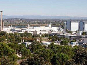 Fransa nükleer enerji üretiminde dünya lideri
