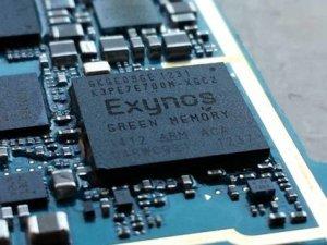 Galaxy S9'un işlemcisi hakkında ilk bilgi geldi