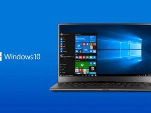 Windows 10 nihayet Windows 7'yi solladı!