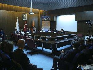 Ahmet Arslan: En kısa süre Daelim-Limak-SK-Yapı Merkezi grubundan