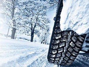 Kış lastiği satışları yüzde 17 arttı