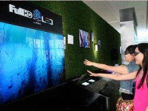 Bir zamanların efsanesi 3D TV öldü!