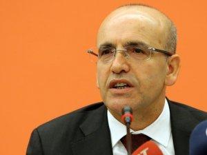 'Volatilitelerin hiçbiri Türkiye'nin orta ve uzun dönemli perspektifini değiştirmeyecek'