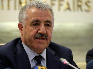 Ahmet Arslan: Yeni uydularda son aşamaya gelindi