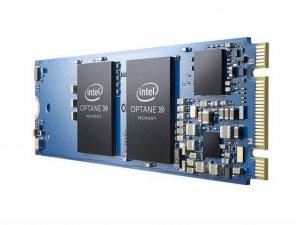 Intel, Optane hafızaların testlerine başladı
