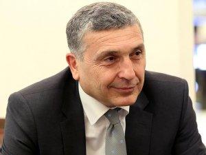 'Türkiye'deki yatırımlarımıza devam ediyoruz'