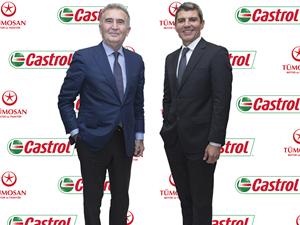Castrol ve TÜMOSAN çiftçiye desteğini sürdürüyor