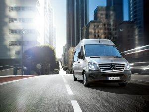 Sesli Turizm filosunu 30 adet Mercedes-Benz Sprinter ile güçlendirdi