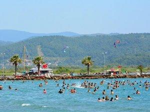 Türkiye'nin turizm geliri yüzde 29,7 azaldı
