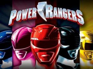 Power Rangers oyunu mobile geliyor!