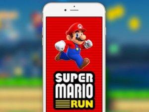 Super Mario Run yeni özellikler ile güncellendi!
