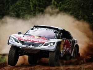 Dakar Rallisi'nde Peugeot Sport ve BFGoodrich zafere ulaştı