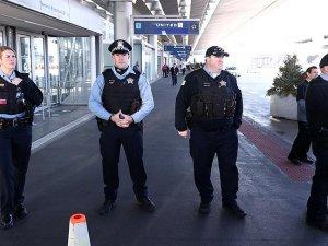 ABD'de havalimanında 5 yaşındaki çocuğa kelepçe takıldı