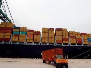 TL ile ihracat 2016'da yüzde 29 arttı