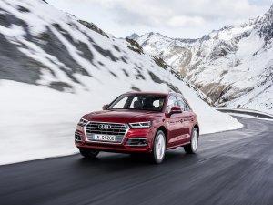 Audi 8 milyonuncu 'quattro' modelini üretti