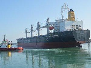 Ocakta ihracat yüzde 15 arttı