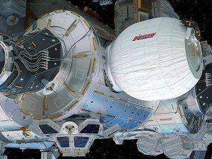 Dünyanın ilk özel uluslararası uzay istasyonu yolda
