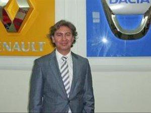 Renault Mais'de İletişim Direktörü Canpolat görevinden ayrıldı