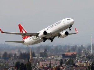 Türk Hava Yolları bir A321'i daha filosuna kattı