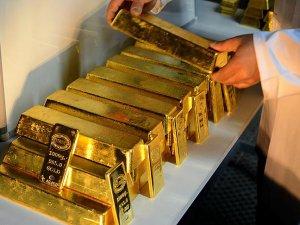 Türkiye 5 yılda 800 ton külçe altın ihraç etti