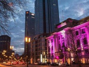 Deutsche Bank 2016'da 1,4 milyar avro zarar etti