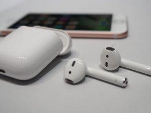 Apple'ın kulaklığı güncelleme aldı!