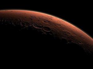 Mars'ta 2 milyar yıl önce volkanik faaliyet olduğuna dair kanıtlara ulaşıldı