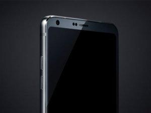 Suya dayanıklı LG G6'nın fiyatı belli oldu