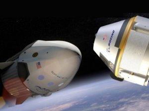 SpaceX ve Boeing roketlerinde ciddi sorunlar var