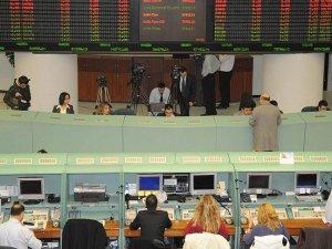 Borsa haftaya yükselişe başladı