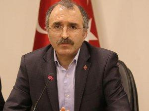'Dünya ekonomisi küçülürken Türkiye büyüyor'