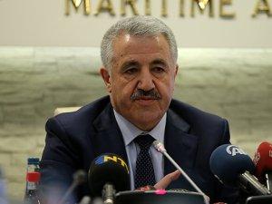 Ahmet Arslan: Rusya uçuşları haftalık 470'e çıkacak
