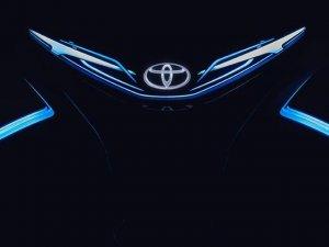 Toyota en yeni modelleriyle Cenevre Motor Show'a katılacak