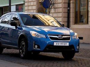 """Subaru'nun """"6 ay geç ödemeli kredi"""" kampanyası sürüyor"""