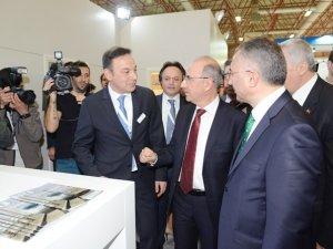 Siemens Ulaşım Çözümleri, 7. Eurasia Rail Fuarı'nda sektör ile buluştu