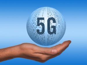 Çin'de en büyük 5G test şebekesi kuruldu