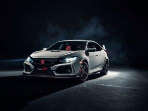 Yeni Honda Type R Cenevre'de tanıtıldı