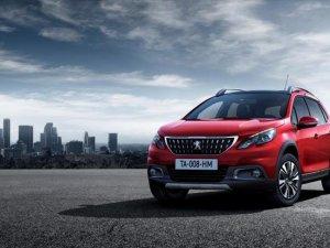 Peugeot'dan marta özel avantajlar