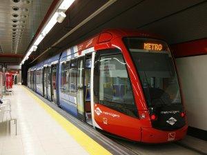 Gaziantep'e metro geliyor