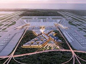 """""""İstanbul Airport City uluslararası yatırımcıları Türkiye'ye çekecek"""""""